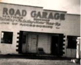 Cane Run Road Garage