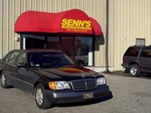 Senn's of Middletown